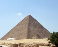 Egipt piramida