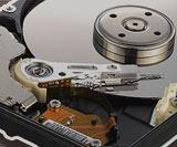 dysk - utrata i odzyskiwanie danych
