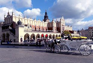 krakowskie rynek