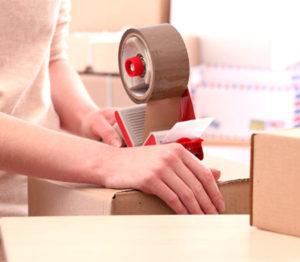 Pakowanie paczek – nie takie łatwe jak się wydaje