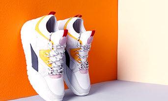 Wygodne buty sportowe – przegląd modeli, które kupisz za mniej niż 100 zł